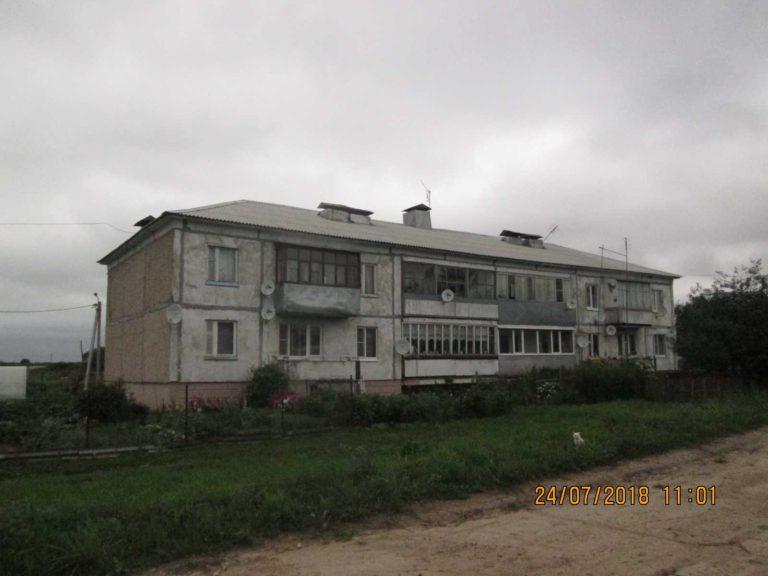 Горки Механическая 10 02