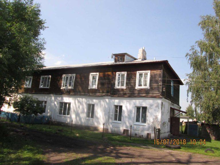 Комсомольская 6 01
