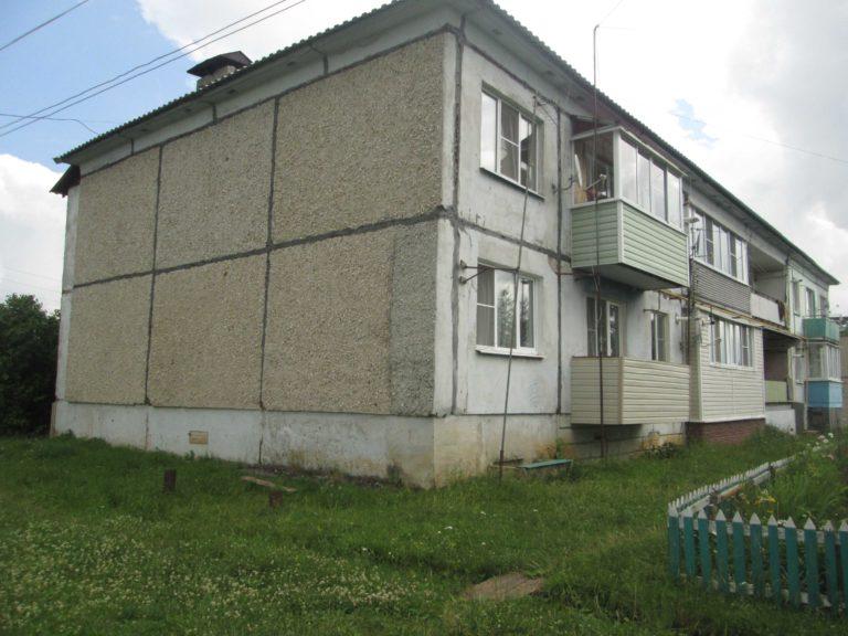 Небылое Первомайская 73 03