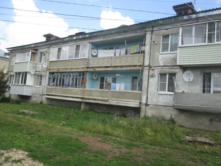 Небылое Первомайская 75 03