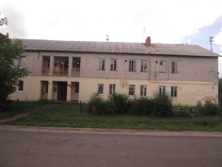 Небылое Первомайская 89 04