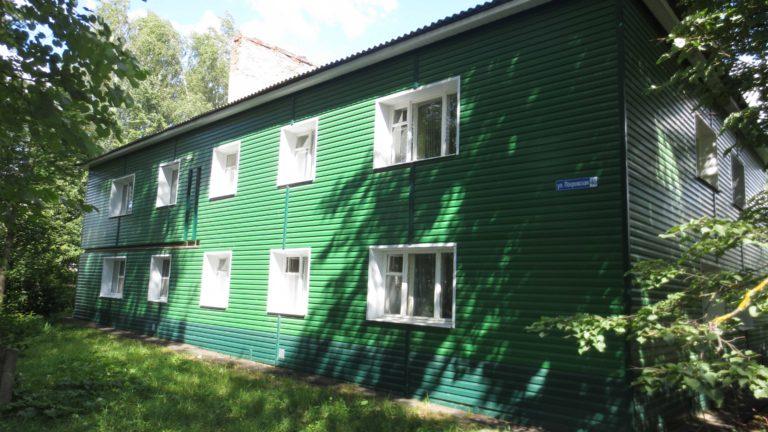 Покровская 46 03