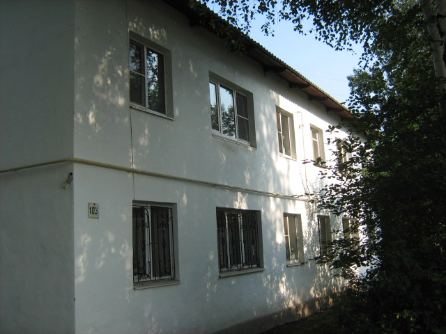 Шибанкова 103 01