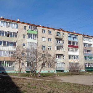 Луговая 23 04
